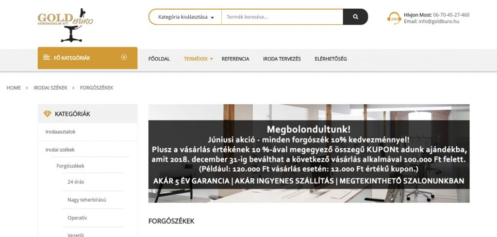 goldburohu_akcio_ajanlat_adnetmedia_weboldal_keszites