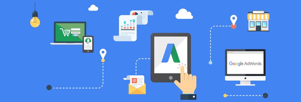 Google Ads AdWords hirdetés árak