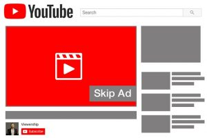 google ads youtube hirdetes