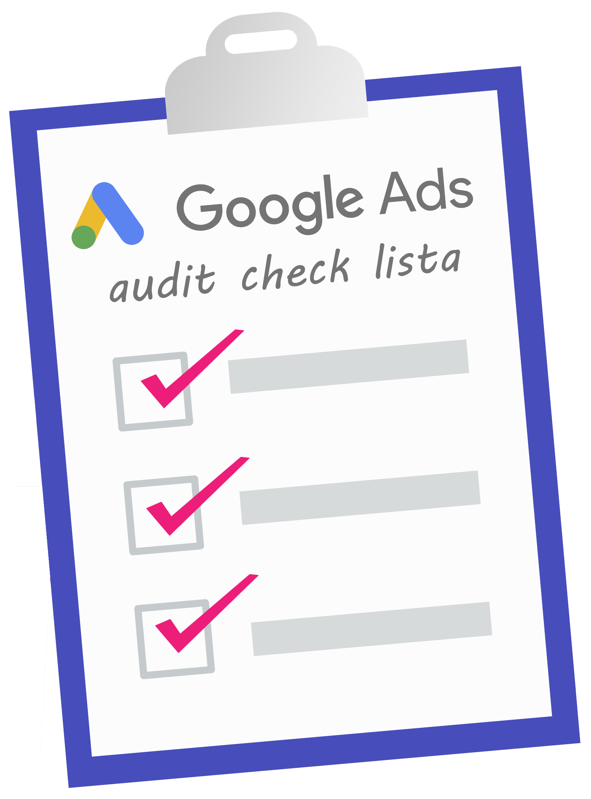 Google Ads checklist_adnetmedia